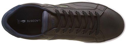 blk Nero Uomo Fairlead Sneaker Lacoste 6IRT7T