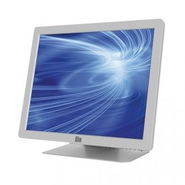 "Elo Touch E000169 1929LM Medical Accutouch Touch Monitor, 19"" Diagonal Size, Speakers, Anti Glare, White"