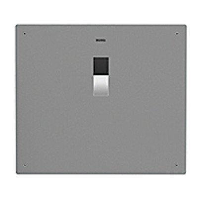 TOTO TET2GA31#SS Ecopower Concealed Toilet Flush Valve-1.6 Gpf (V.B. Set) (Back Spud Wall), Stainless (Gpf Concealed Flush Valve)