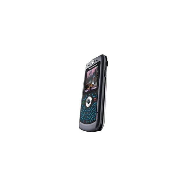 Motorola L6i Unlocked GSM Cell Phone