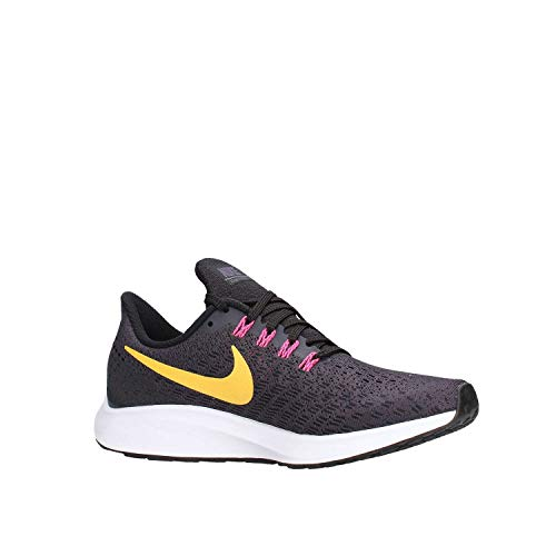black Basses 001 35 Orange Sneakers Nike Femme Multicolore Air gridiron Blast Pegasus Wmns Zoom pink laser n7Rq1