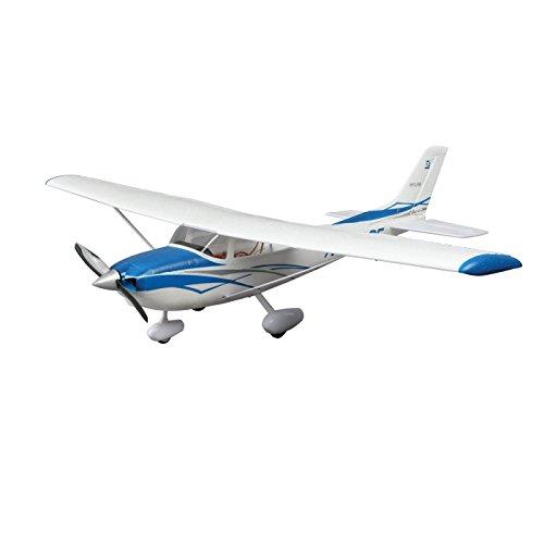 E-flite EFL Umx Cessna 182 Bnf Basic