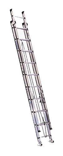 B0000224LW Werner D1532-2 Extension-ladders, 32-Foot 31AhHv3jeLS