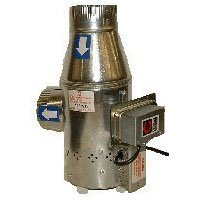 Acme Miami 9460 Dryer Booster- Booster for clothes dryers