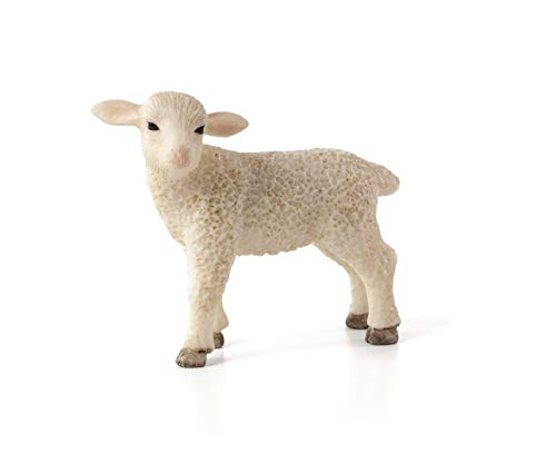 - MOJO Lamb Standing Toy Figure