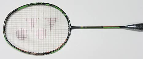 Yonex Duora 10 Badminton Racquet-Strung with Nanogy 95-24# Badminton Racquets at amazon