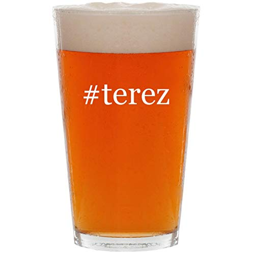 #terez - 16oz Hashtag Pint Beer -