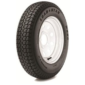 Tire/ Wheel Assembly 225/75d15