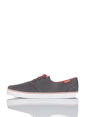 C1RCA Mens Crip Skateboard Shoe (9, Black/Bosa Nova) for sale  Delivered anywhere in USA