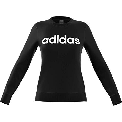 adidas Women's Essentials Linear Sweatshirt