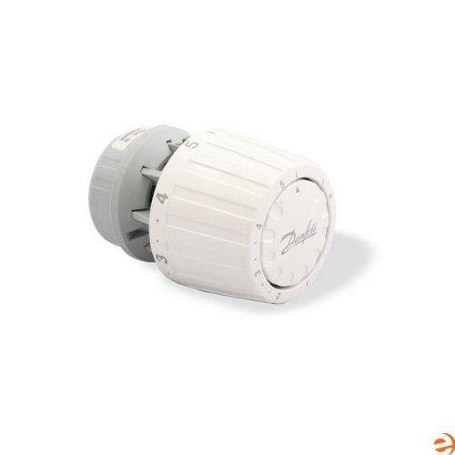 Danfoss 013G8240 Valve Sensor And Dial For Ra2000, 1 '' x  1 '' x  1''
