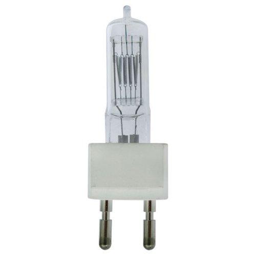Ushio BC2326 1003248 - VL1K-115V - 1000W - VL1K Halogen VariLite Spotlight Lamp - 115V - G22 Base - 3200K