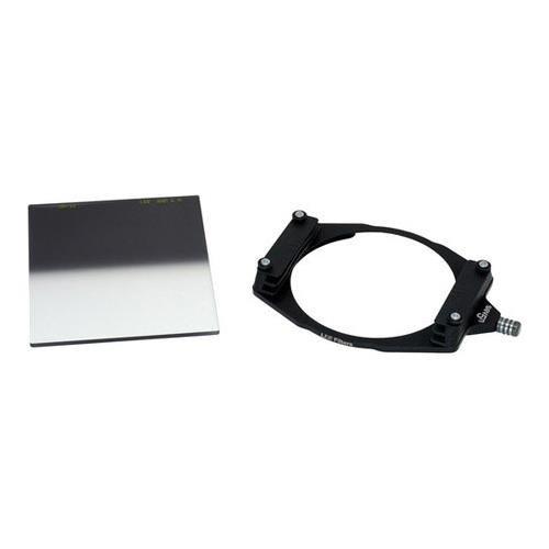 Lee Filters Seven5 Starter Kit - Includes Filter Holder & 75x90mm 0.6 Hard-Edge Graduated Neutral Density Filter by Lee Filters
