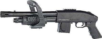 CyberGun Escopeta Mossberg M590 Chainsaw LIQUIDACION ...