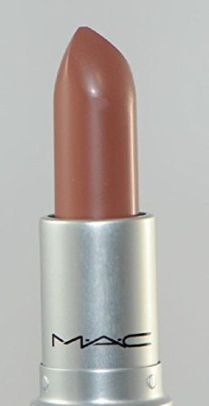Amazon.com: Mac Caja de Teddy deep-tone Beige Mate Lipstick ...