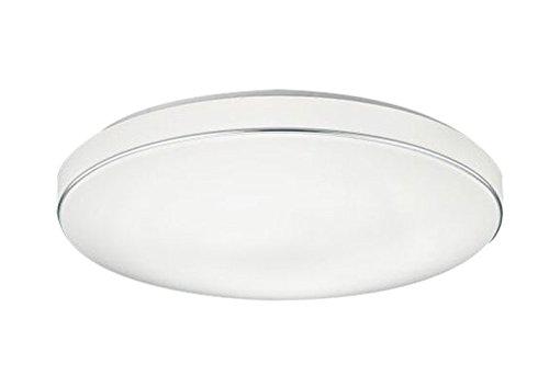 コイズミ照明 小型シーリングライト FHD40W相当 昼白色 クロム色 AH44974L B01G8GMCMI 12006