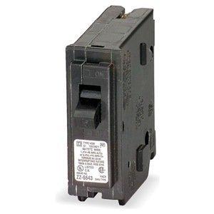 Plug In Circuit Breaker 1P 30 Amp 120/240VAC