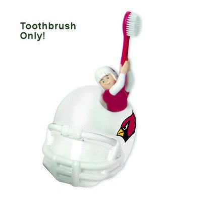 Washington Redskins Toothbrush - Washington Redskins Toothbrush