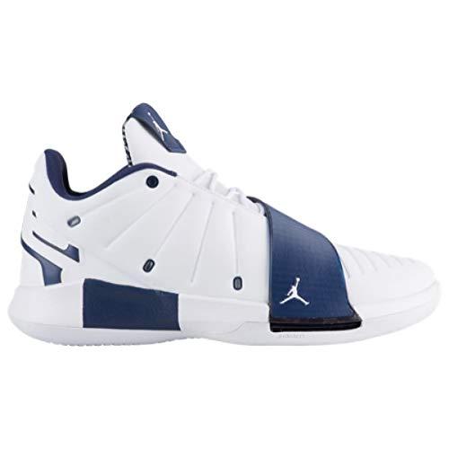 レバー成長後者(ナイキ ジョーダン) Jordan メンズ バスケットボール シューズ?靴 CP3.XI [並行輸入品]