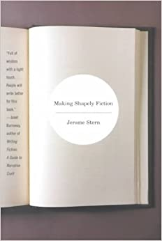 Book Making Shapely Fiction