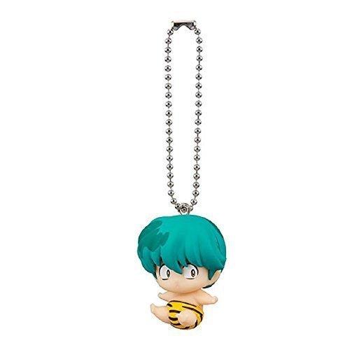 Amazon.com: Urusei Yatsura~Mascot Swing Figure Keychain ...
