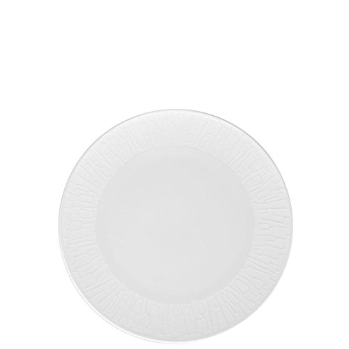 Salad Plate, 8 1/2 inch | TAC 02 Skin - Silhouette Rosenthal
