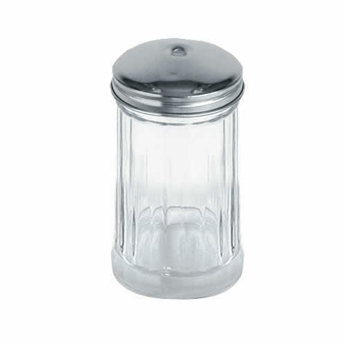 Royal Industries Pourer w/ Center Hole, Plastic, 12 Oz by Royal Industries (Image #1)