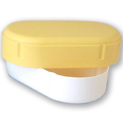 Brotdose oval
