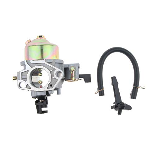 Flameer Carburador Generador Carburador Para HONDA GX240 8HP GX270 9HP GX340 11HP GX390 13HP