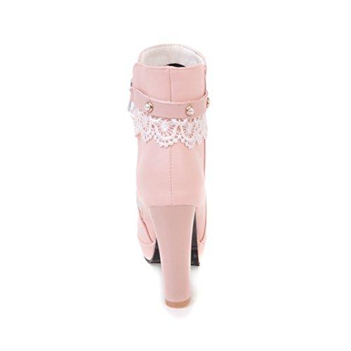 BalaMasaAbl09574 - Con Plateau donna, Rosa (Pink), 35 EU