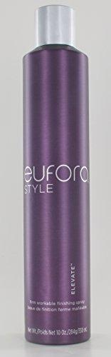 Hair Spray Eufora - Eufora Style Elevate 10oz