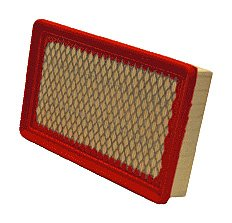 WIX Filters - 49067 Air Filter Panel, Pack of 1