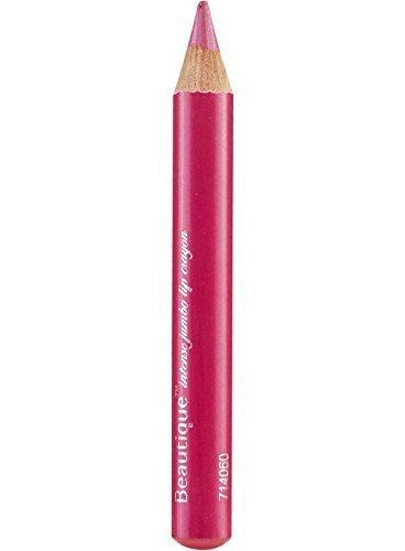 Beautique Lip Crayon - 4
