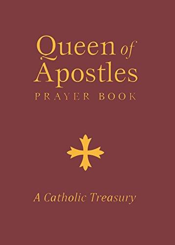 Queen of Apostles Prayer Book