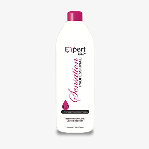 Expert Hair - Brazilian Keratin Treatment Sensation PROFFESIONAL 1500 ml by Expert Hair Brazilian Keratin