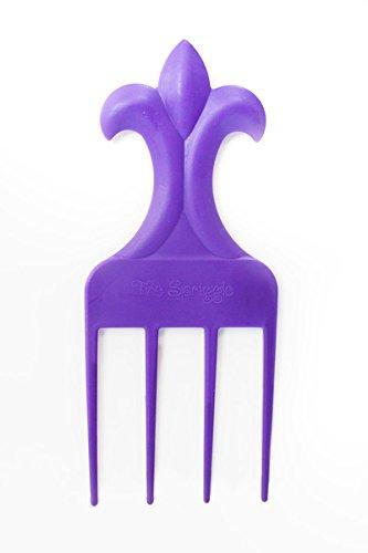 The Spriggle (Purple) by Athena Duke Company LLC