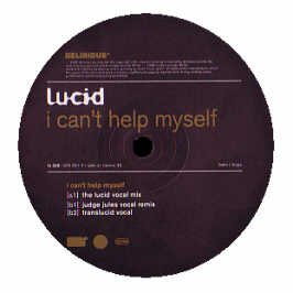 I Can T Help Myself Lucid