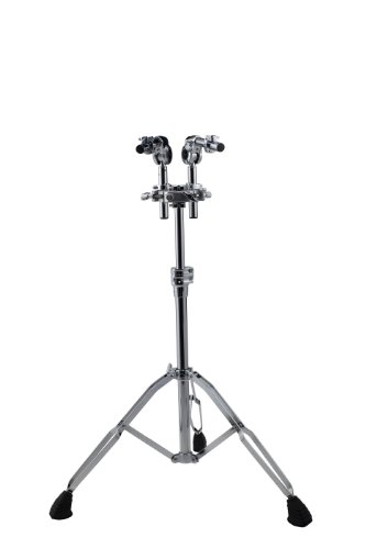 Pearl T1030 Tom Stand, New Gyro Lock and New Trident Tripod