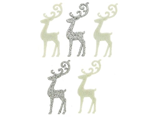 Elegant Reindeer - 2
