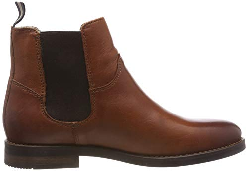 720 Marc Femme Braun Chelsea O'Polo Cognac Boots P1UOq