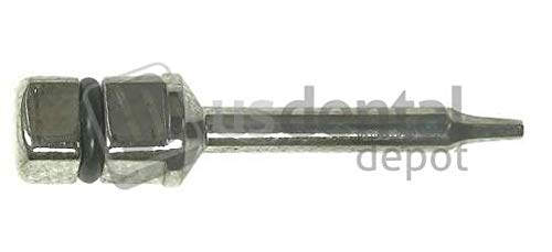 XPS- Screwdriver Hex 0.035in - 22mm Lenght - for Hand and Wrench use - Square Engagement - (xxmm x xxmm) (Puntas Torquimetro - Destronillador - Exagono) Destornillador 113600 Us Dental Depot