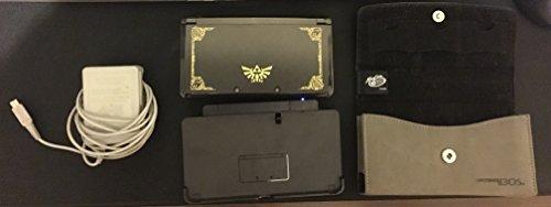 Nintendo 3DS Limited Legend Zelda Ocarina