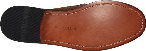 Florsheim Mens Berkely Penny Loafer Olive Multi 9m60SBfX
