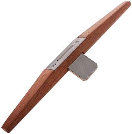 CHUNSHENN Sharp Wood Planer Wooden Rosewood Bird Flat Planer Carpenter Slotted Edge Trimming Planers For Woodworking Tool