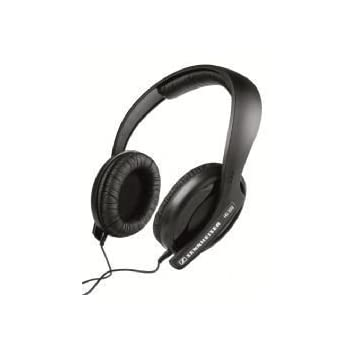 HD 202 Dynamic Supra-Aural Headphones
