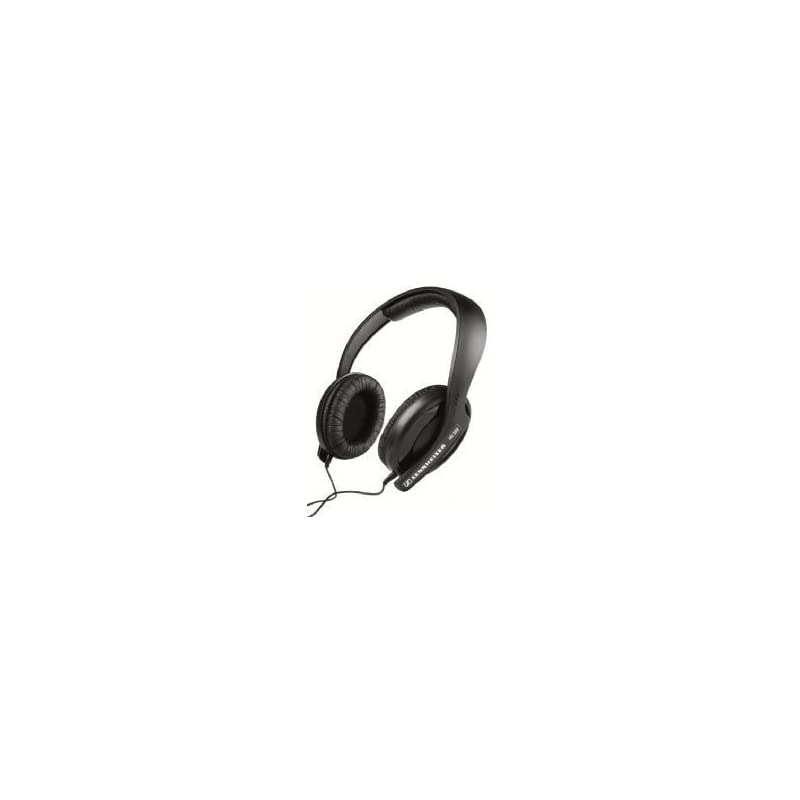 Sennheiser  HD 202 Dynamic Headphones (O