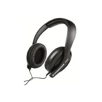 Sennheiser  HD 202 Dynamic Headphones (Old Version)
