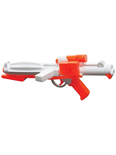 (Star Wars Episode VII: The Force Awakens Stormtrooper Blaster,One)