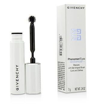 Givenchy Phenomeneyes Waterproof Mascara, No. 1 Extreme Black, 0.24 - Eye Givenchy