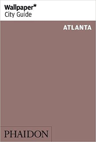 ^NEW^ Wallpaper* City Guide Atlanta. athletic Force acceso group causes equipo Compra online